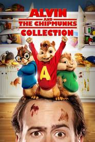 Assistir Online Alvin e os Esquilos Coleção