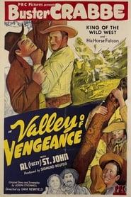 Valley Of Vengeance 1944
