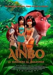 Ainbo: La Guerrera Del Amazonas en cartelera