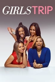 Girls Trip (2017) Hindi Dubbed