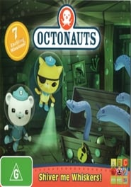 Octonauts Shiver Me Whiskers