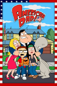 Padre made in USA (2005) American Dad!