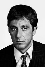 Photo de Al Pacino Don Michael Corleone