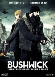 Bushwick (2017) BRrip 720p Latino