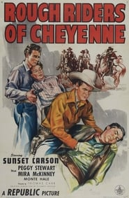 Rough Riders of Cheyenne