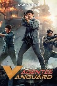 Agentes Vanguard – Dublado
