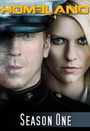 Homeland Season 1 putlocker 4k