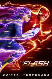The Flash 5º Temporada (2018) Blu-Ray 720p Download Torrent Dub e Leg
