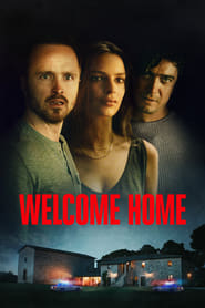 Welcome Home (2018) BluRay 480p, 720p