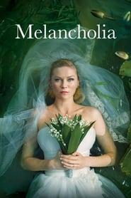 Poster Melancholia 2011