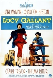 Lucy Gallant Film online HD
