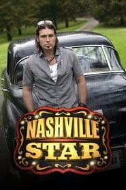 Poster Nashville Star 2008
