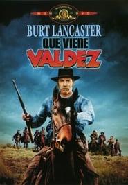 Que viene Valdez (1971) | Valdez Is Coming