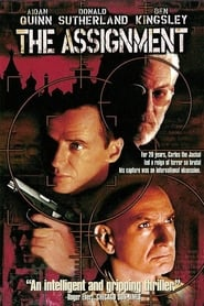Poster The Assignment 1997
