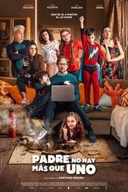 Ver Padre no hay más que uno Online HD Español y Latino (2019)