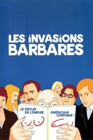Poster The Barbarian Invasions 2003