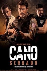 Cano Serrado – Dublado