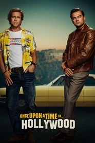 Once Upon a Time in Hollywood (2019) Full Movie, Watch Free Online And Download HD