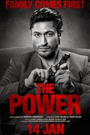 The Power (2021) poster