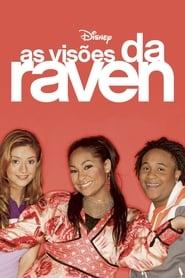 As Visões da Raven Temporada 3