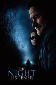 Poster The Night Listener 2006