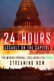 24 Hours: Assault on the Capitol (2021) torrent