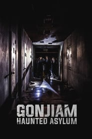 Poster for Gonjiam: Haunted Asylum