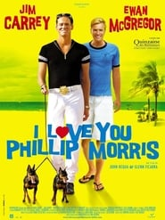 I Love You Phillip Morris en streaming