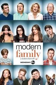 Modern Family: A Modern Farewell (2020)