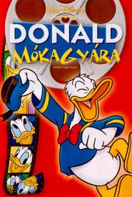 Fábrica de Risos do Donald Online Dublado