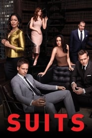 Poster for Suits