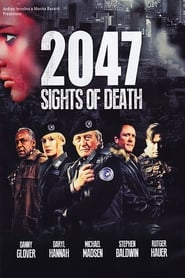 Poster 2047: Sights of Death 2014