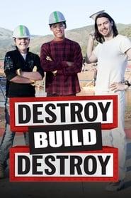 Destroy Build Destroy 1970
