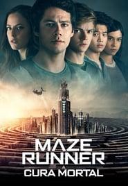 Maze Runner: A Cura Mortal – Dublado