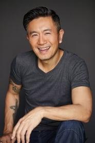 Adrian Pang isKeith Yan