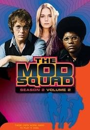 The Mod Squad 2×1