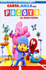 La Gran Fiesta de Pocoyó 2009