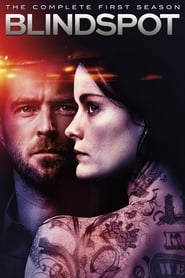 Blindspot - Season 1 Episode 1 : Pilot