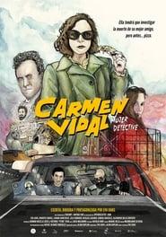 Carmen Vidal Mujer Detective (2020)