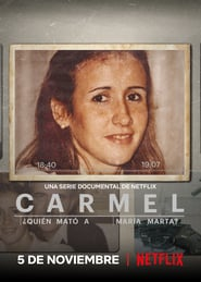 Carmel: Wer hat María Marta umgebracht? (2020)
