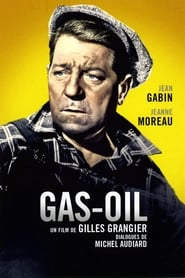 Hi-Jack Highway / Gas-oil