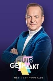 Poster Huis Gesmaakt met Gert Voorjans 2021