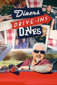 Diners, Drive-Ins and Dives - Season 39