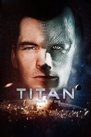 Titan – Evolve or die (2018)