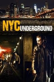 Poster Nyc Underground