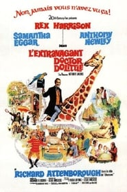 Lextravagant Docteur Dolittle streaming