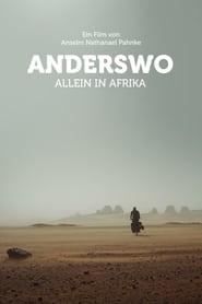 مشاهدة فيلم Elsewhere – Alone in Africa مترجم