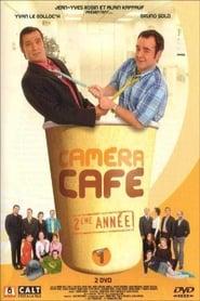 Caméra Café Season 2