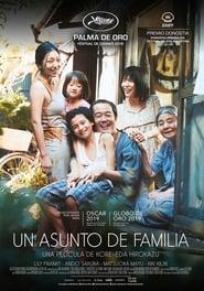 Un asunto de familia [2018][Mega][Castellano][1 Link][1080p]