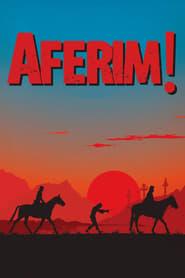 Poster Aferim! 2015
